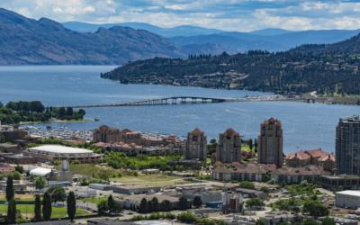 Kelowna's Booming Tech Scene Attracts Entrepreneurs